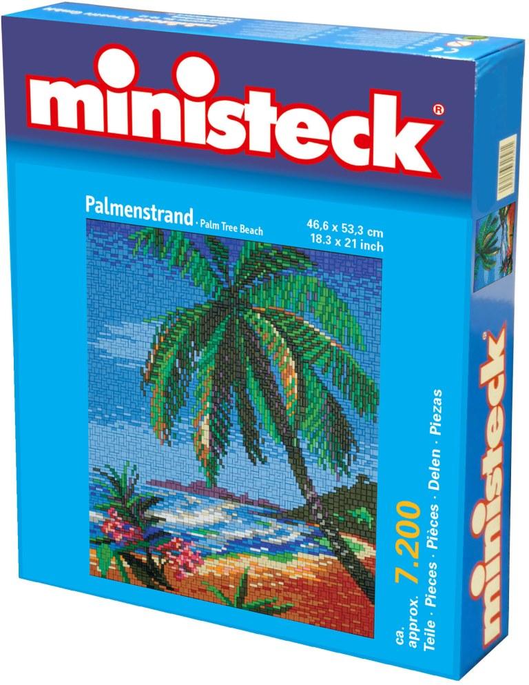 Ministeck Palmenstrand