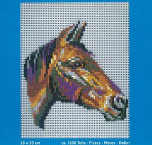 Stick it ministecksystem Paard, ca. 1.200 delig